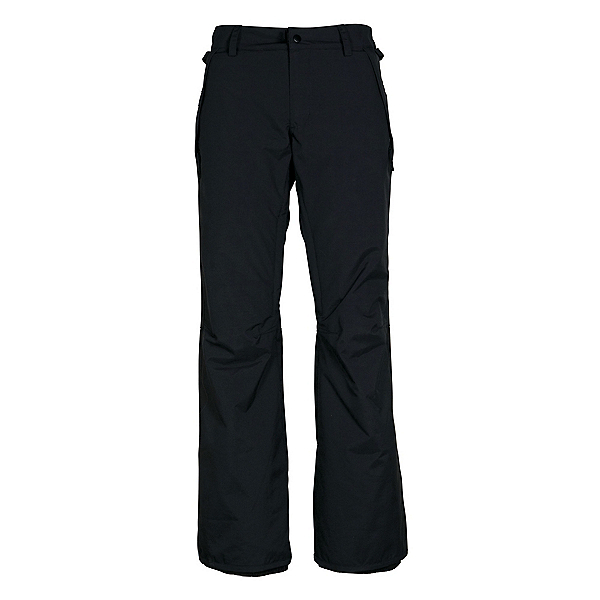 686 Standard Womens Snowboard Pants, Black, 600