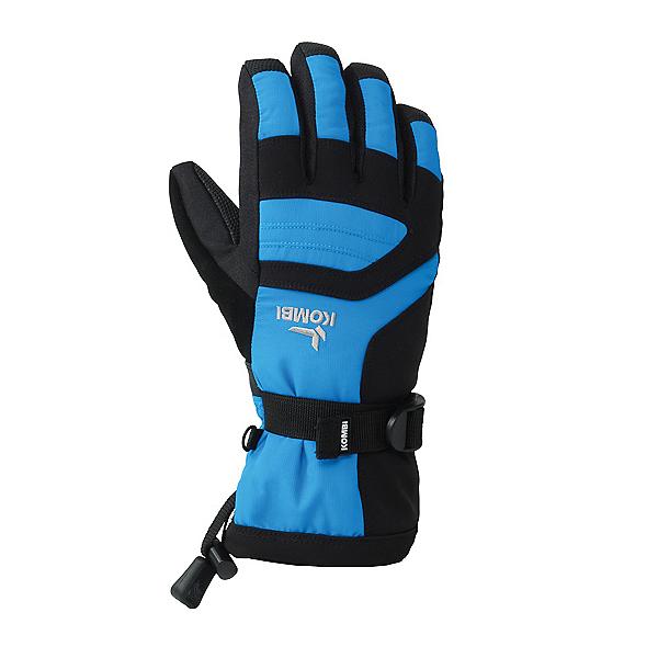 Kombi Storm Cuff III Kids Gloves 2020, , 600