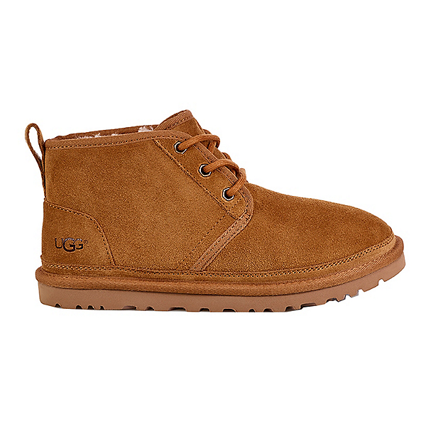 UGG Neumel Womens Casual Shoes, Chestnut, 600