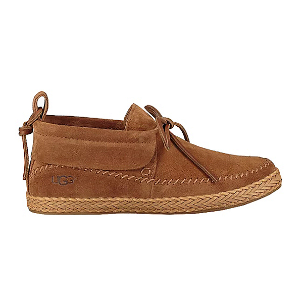 UGG Woodlyn Moc Womens Casual Shoes, , 600