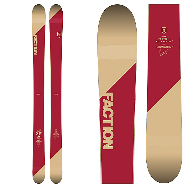 Faction CT 3.0 Skis, , 600