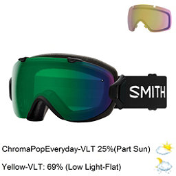 b3829ad01a84 Smith I OS Womens Goggles 2019