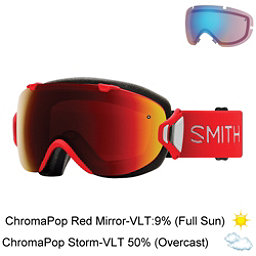 75762415e4 Goggles for Skiing and Snowboarding at SummitSports