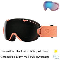 ce91cd10858 Smith I OS Womens Goggles 2019