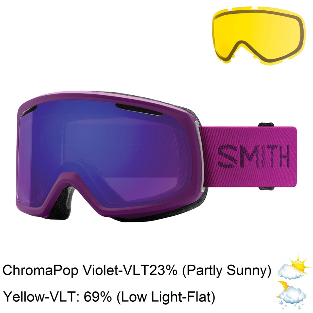 dffd5e03cdf Goggles for Skiing and Snowboarding at SummitSports