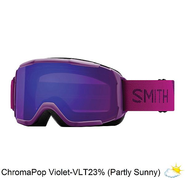 Smith Showcase Womens OTG Goggles, Monarch-Chromapop Everyday Vio, 600