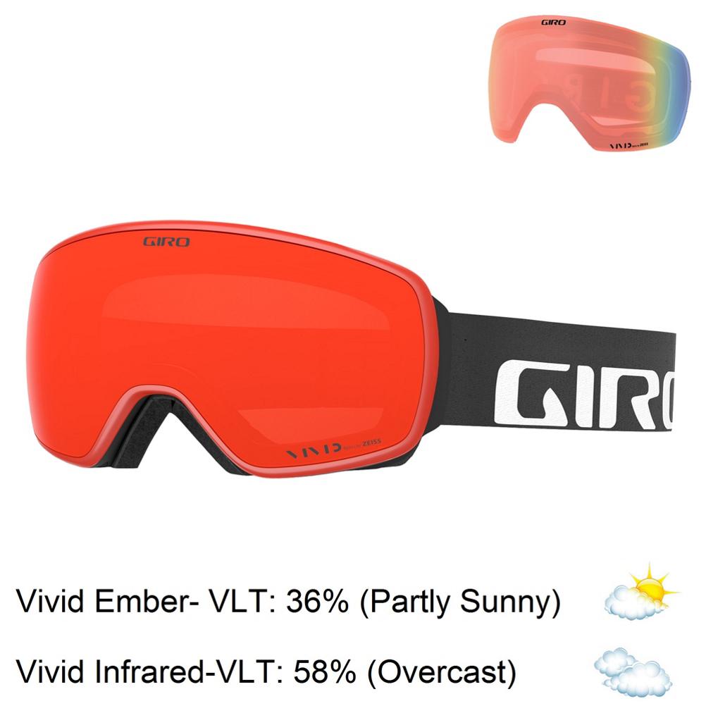 75cb544dd7e Shop for Mens Giro Ski Goggles at Skis.com
