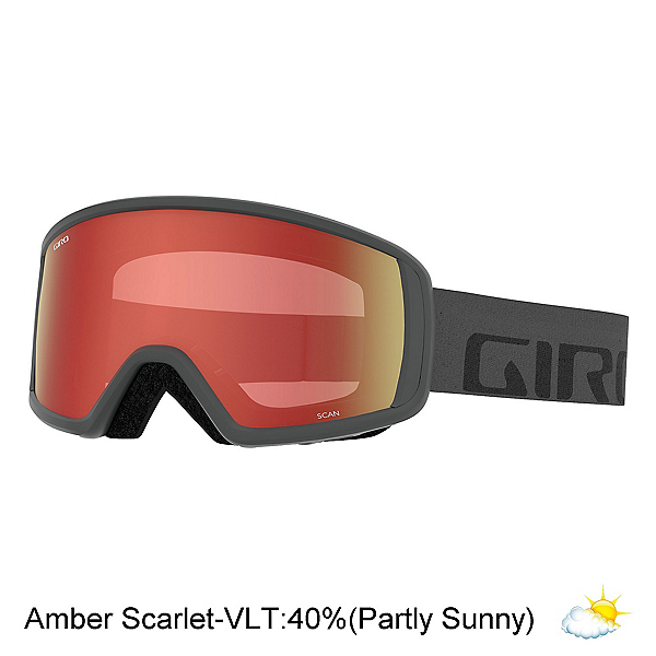 Giro Scan Goggles 2020, , 600