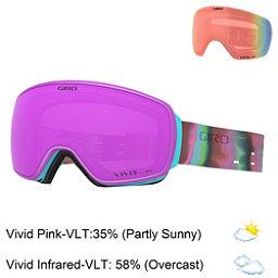 6ea9733326c Orange   purple Snowboard Goggles Sale at Snowboards.com