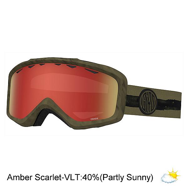Giro Grade Youth Goggles, , 600