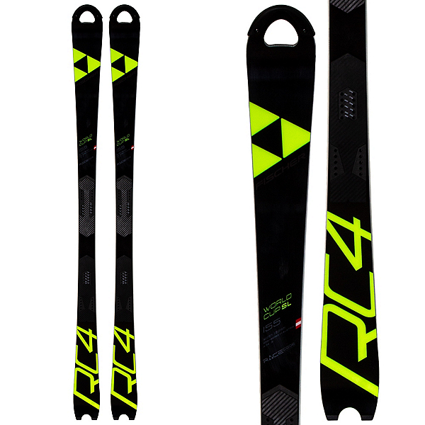 Fischer RC4 Worldcup SL Race Skis 2019, , 600