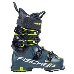 80c5ac0d707 Fischer Ranger Free 120 Ski Boots 2019