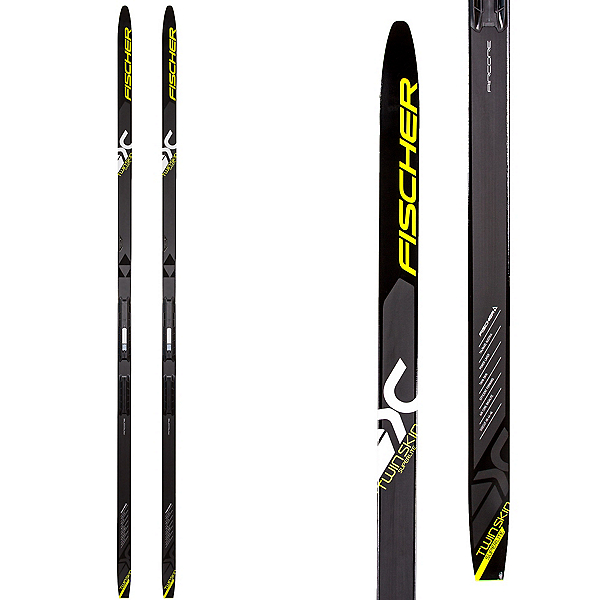 Fischer Twin Skin Superlite EF Cross Country Skis, , 600