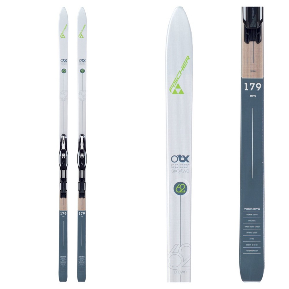 The 9 Best Cross-Country Skis for 2021 4