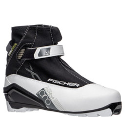 2224c4bb82 Fischer XC Comfort Pro My Style Womens NNN Cross Country Ski Boots 2019