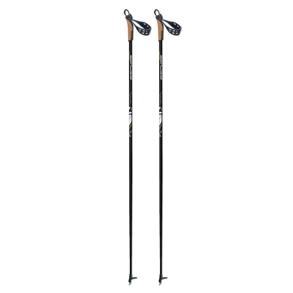Fischer XC Superlite Cross Country Ski Poles 2020 im test