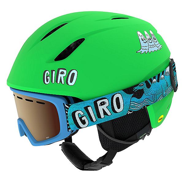 Giro Launch Combo Pack Kids Helmet, , 600