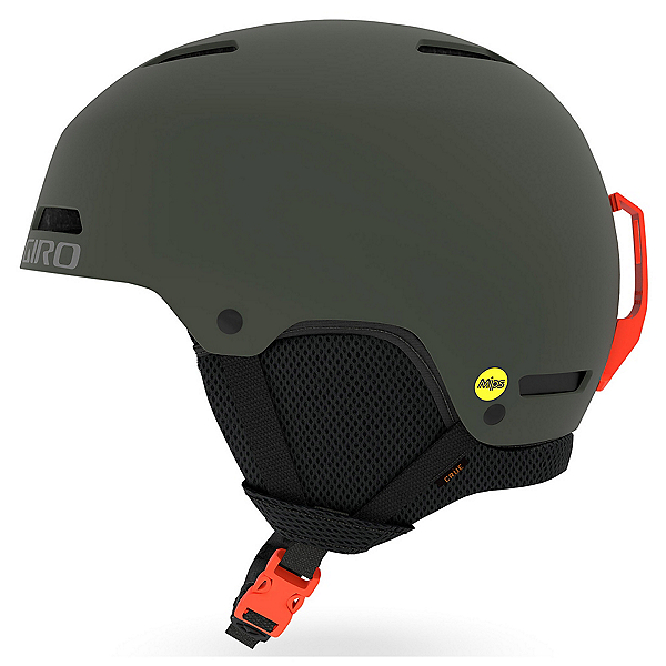 Giro Crue MIPS Kids Helmet, , 600