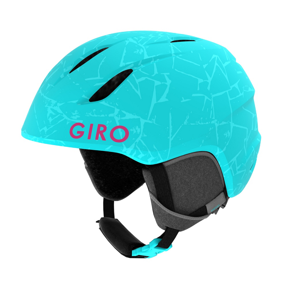 Giro Launch Kids Helmet 2020