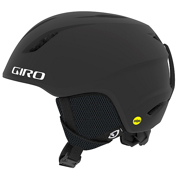 Giro Launch MIPS Kids Helmet, Matte Black, 600
