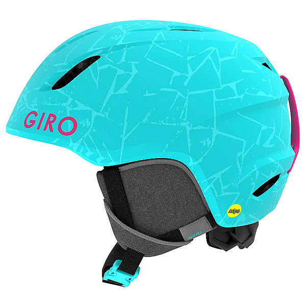 Giro Launch MIPS Kids Helmet 2020, , 600