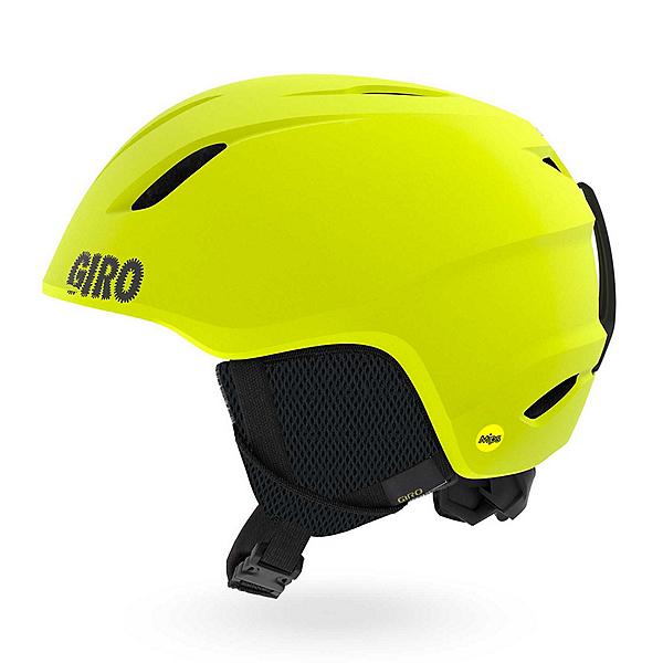 Giro Launch MIPS Kids Helmet 2020, Matte Citron, 600