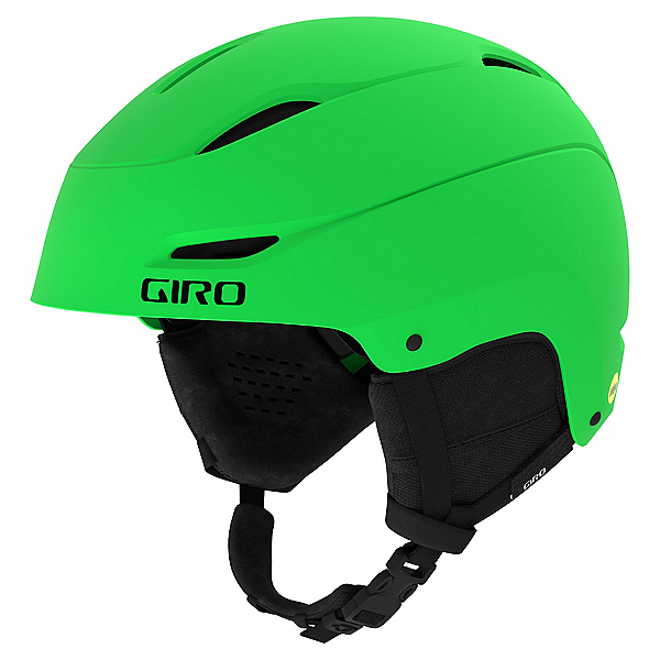 Giro Ratio MIPS Helmet, Matte Bright Green, 600