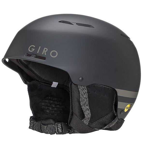 Giro Emerge MIPS Helmet, Matte Black-Olive, 600