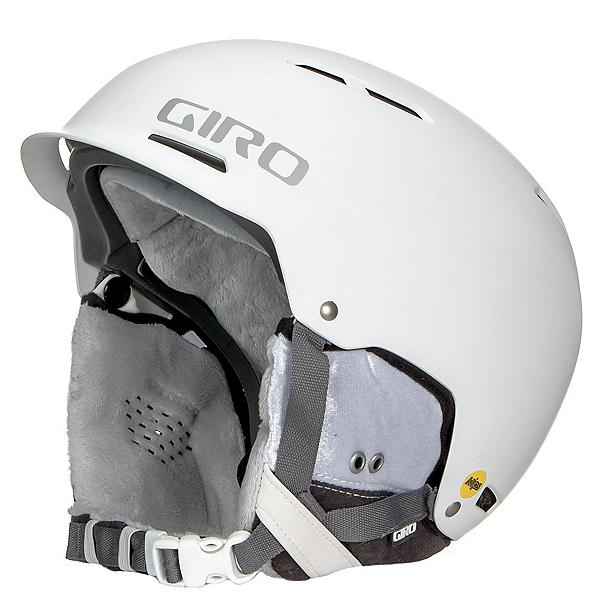 Giro Trig MIPS Helmet, Matte White, 600