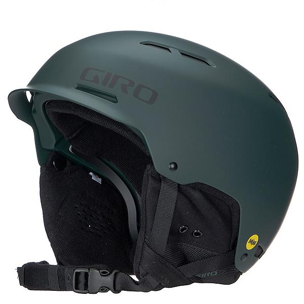 Giro Trig MIPS Helmet, Matte Well Green, 600