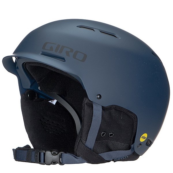 Giro Trig MIPS Helmet, Matte Midnight, 600