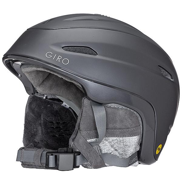 Giro Strata MIPS Womens Helmet 2020, Matte Titanium, 600