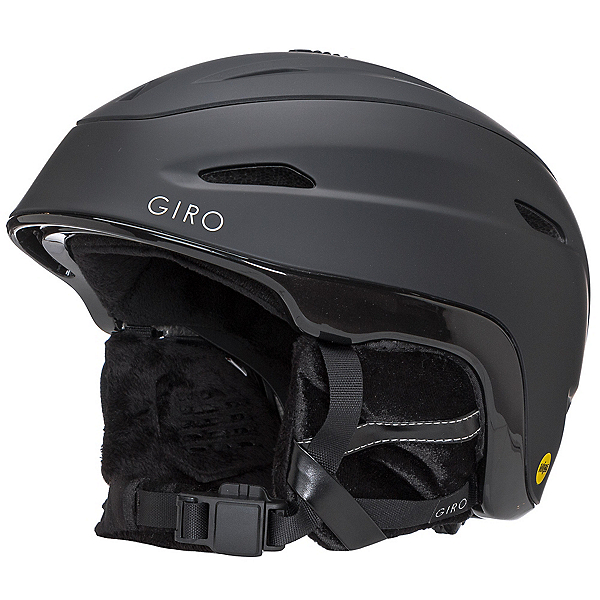 Giro Strata MIPS Womens Helmet 2021, Matte Black, 600