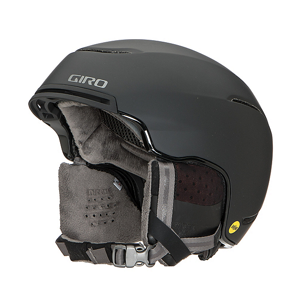 Giro Terra MIPS Womens Helmet 2020, Matte Black, 600