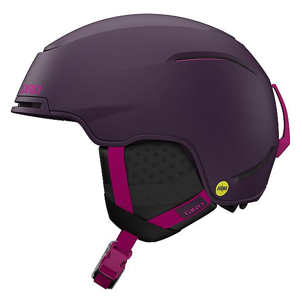 Giro Terra MIPS Womens Helmet, Matte Urchin-Pink Street, 600
