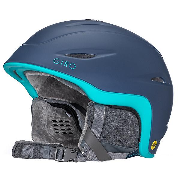Giro Fade MIPS Womens Helmet 2019, Matte Midnight-Glacier Throwba, 600