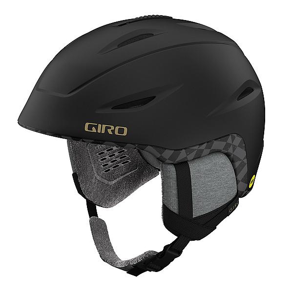 Giro Fade MIPS Womens Helmet 2022, Matte Black, 600