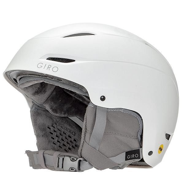 Giro Ceva MIPS Womens Helmet 2020, Matte White, 600