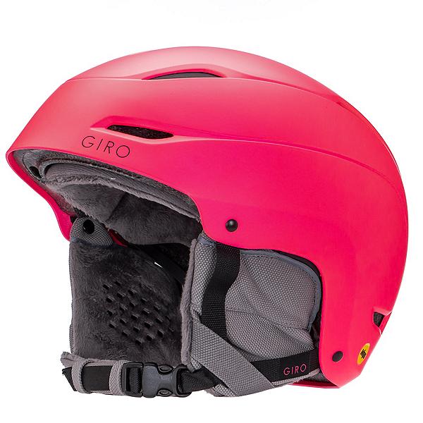 Giro Ceva MIPS Womens Helmet 2021, Matte Bright Pink, 600
