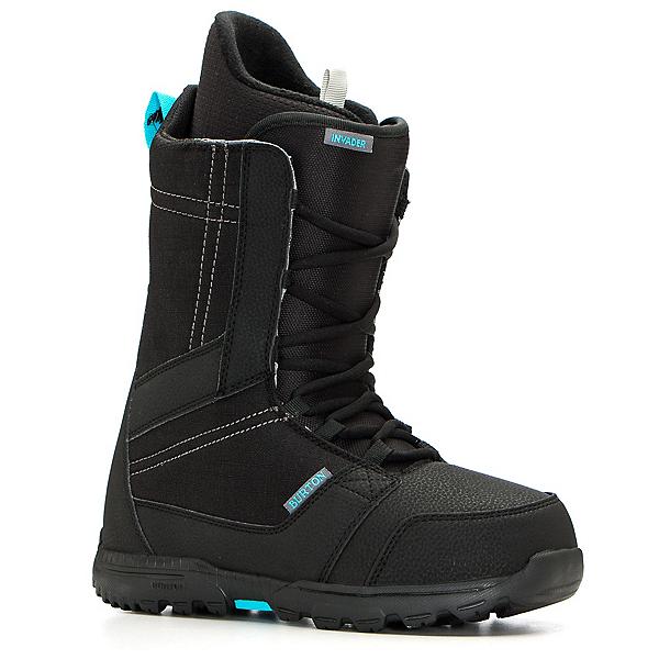 Burton Invader Boot Snowboard Boots, Black, 600