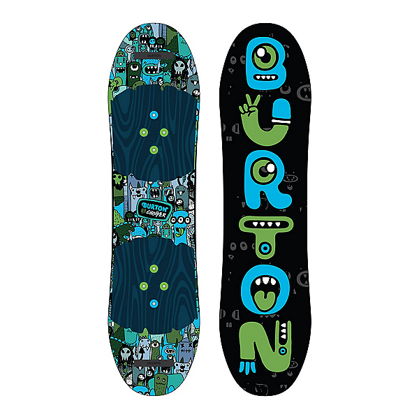 Burton Chopper Boys Snowboard 2020, , 600