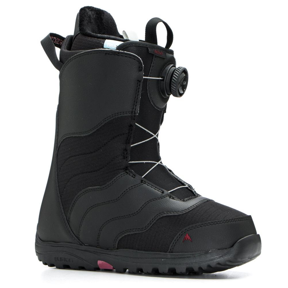 Image of Burton Mint Boa Womens Snowboard Boots 2020