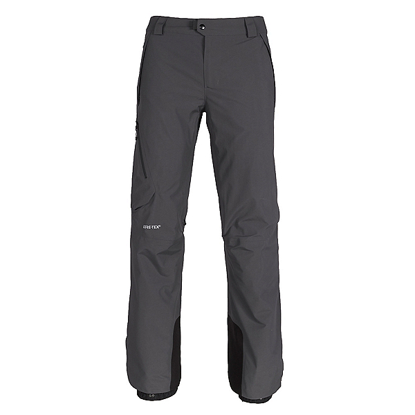 686 GLCR GORE-TEX GT Mens Snowboard Pants 2019, Charcoal, 600