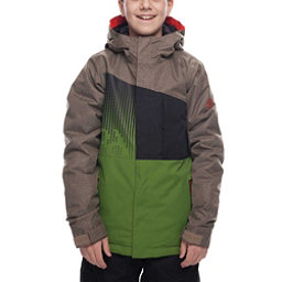 8af77c8a5470 Boys Kids Snowboard Jackets Sale at Snowboards.com