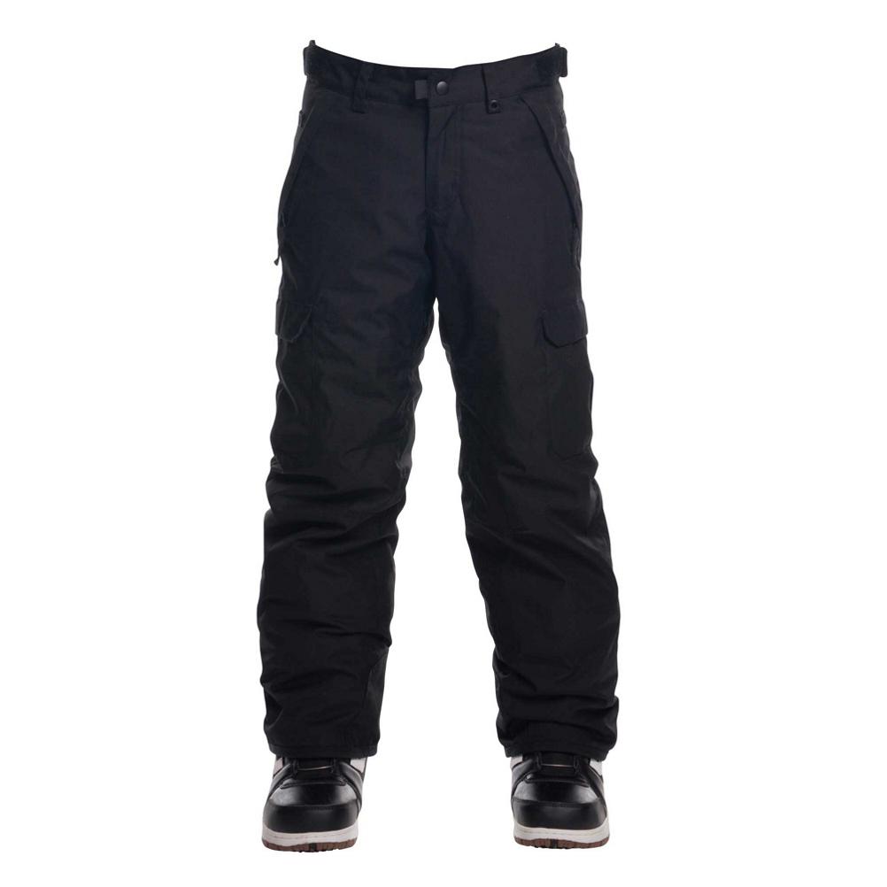 Image of 686 Infinity Cargo Kids Snowboard Pants