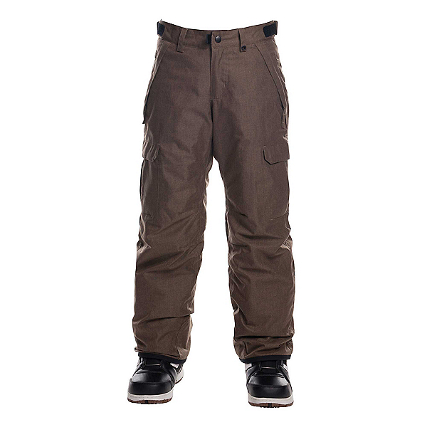 686 Infinity Cargo Kids Snowboard Pants, , 600