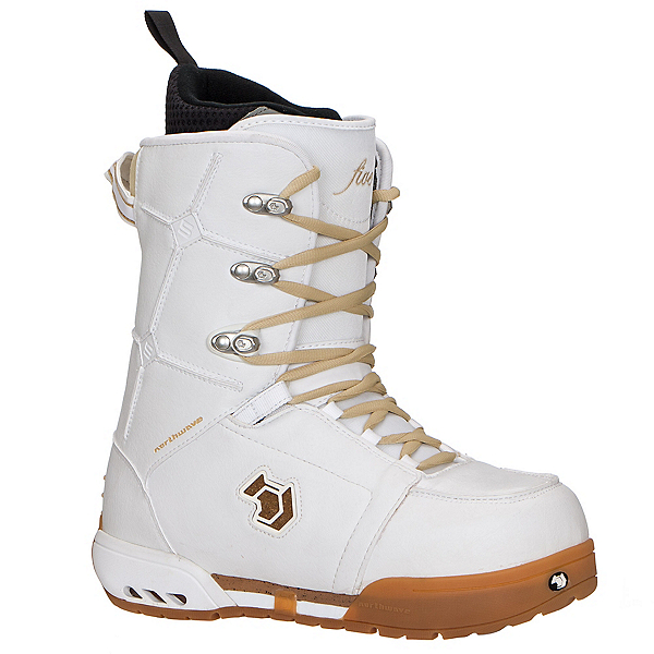 Northwave Five Snowboard Boots, White, 600
