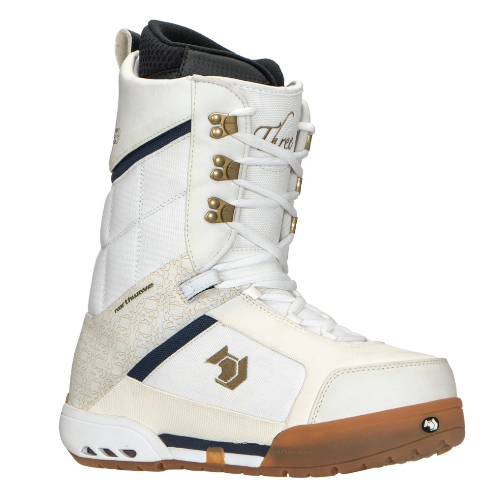 Northwave Three Snowboard Boots im test