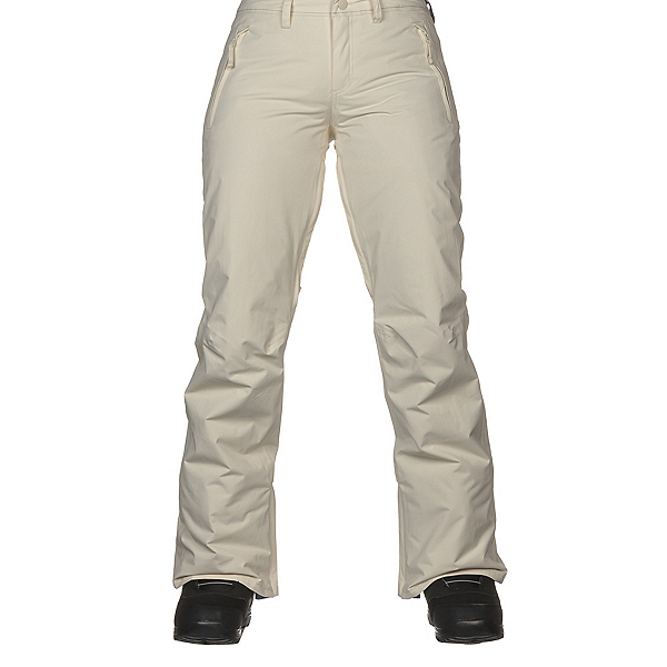 Burton Society Womens Snowboard Pants, Canvas, 600