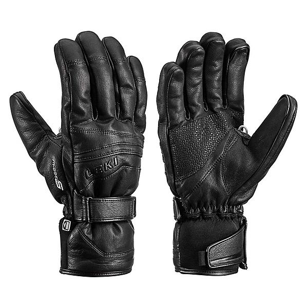 Leki Fusion S MF Touch Gloves 2020, , 600
